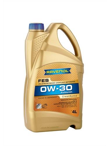Моторное масло RAVENOL 1111146-004-01-999 RAVENOL