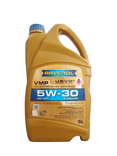 Моторное масло RAVENOL 1111122-005-01-9991111122-005-01-999Полностью cинтетическое низкозольное легкотекучее моторное масло с запатентованной технологией Clean-Synto для легковых бензиновых и дизельных двигателей с и без турбонадува и прямым впрыском топлива, Для двигателей как с DPF так и TCW. Удлиненные интервалы замены. Поддерживает нормы ЕВРО-4, ЕВРО-5 для отработанных газов.