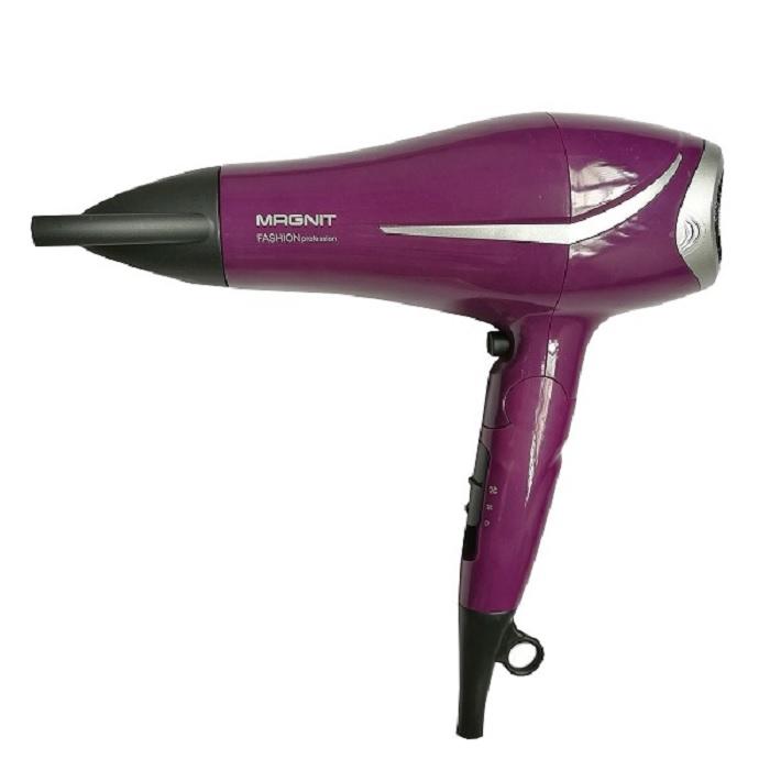 Фен для волос Magnit 00-00007380 цена 2017