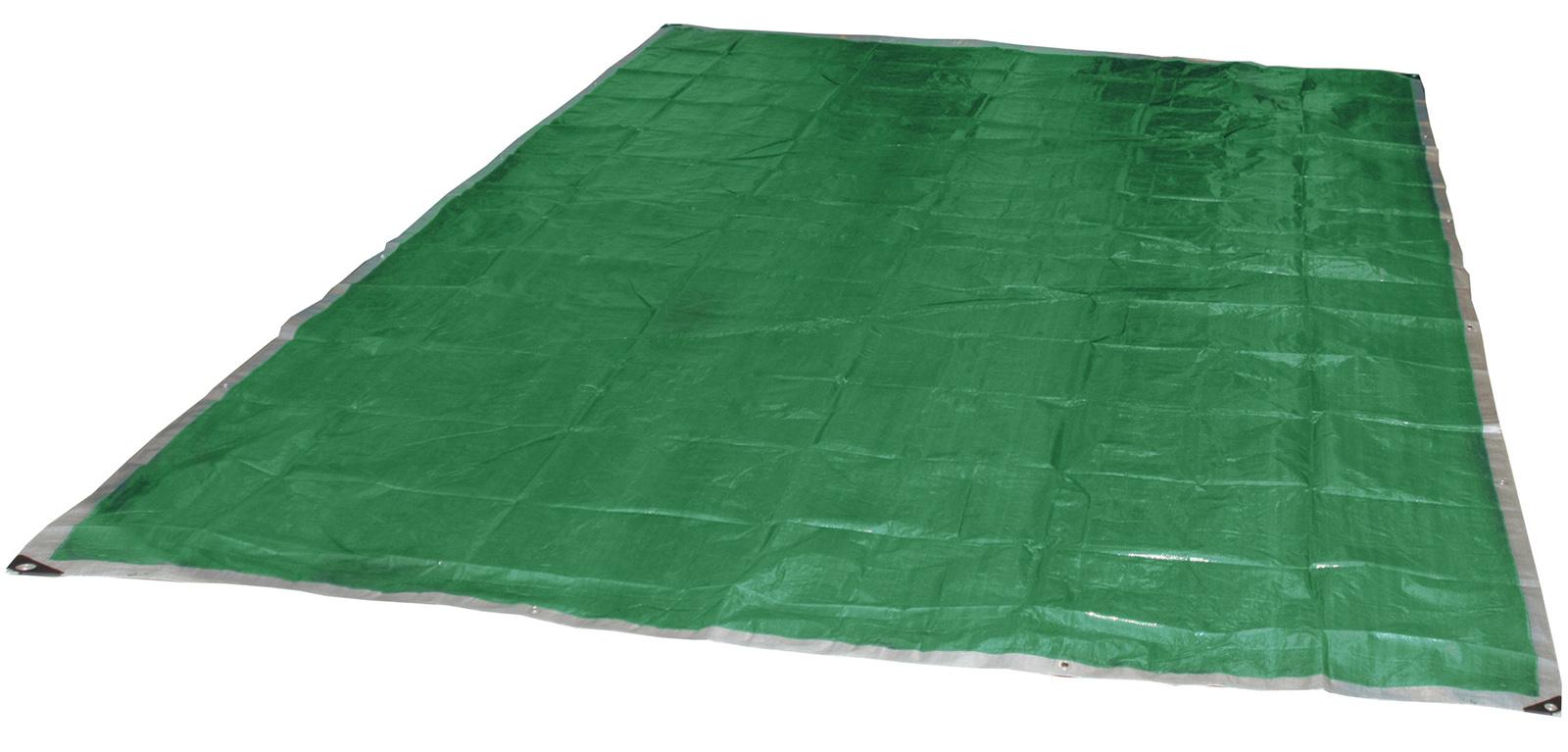Тент Ecos T-5*5, зеленый