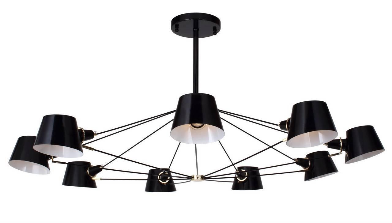 Светильник Favourite 1512-9P