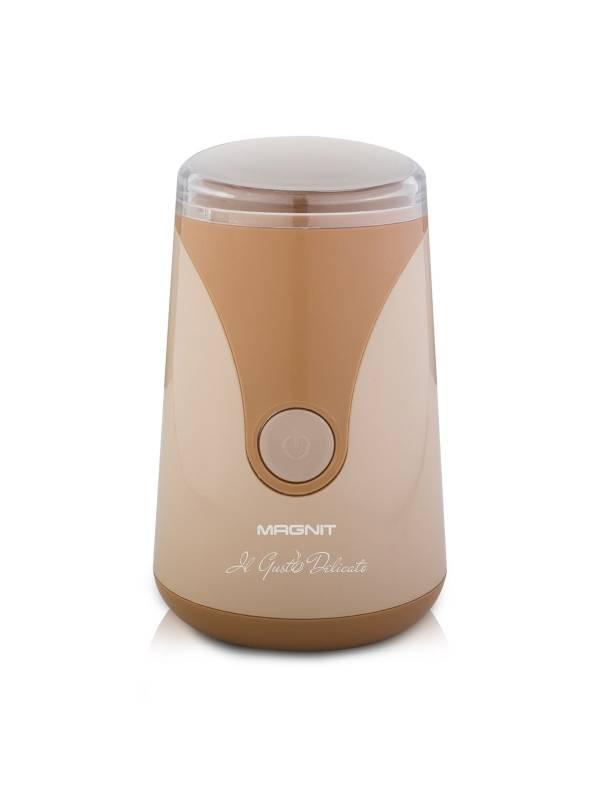 Кофемолка электрическая Magnit, 150 Вт MAGNIT
