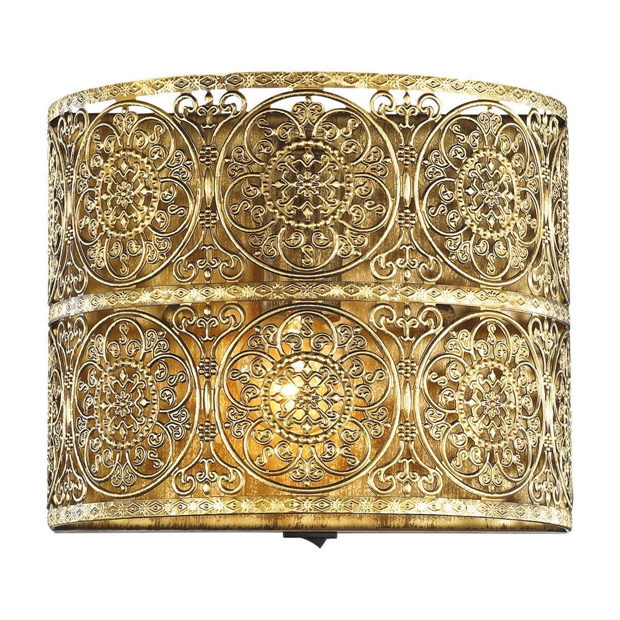 Светильник Odeon Light 2782/1WA цена