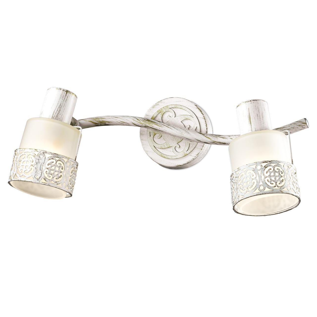 Настенно-потолочный светильник Odeon Light 2786/2W цены