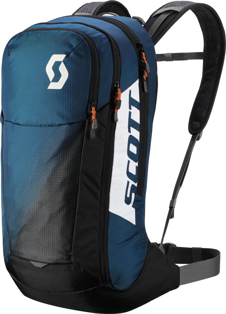 Рюкзак Scott Trail Rocket Evo FR' 16, 264501-5795, синий цены онлайн