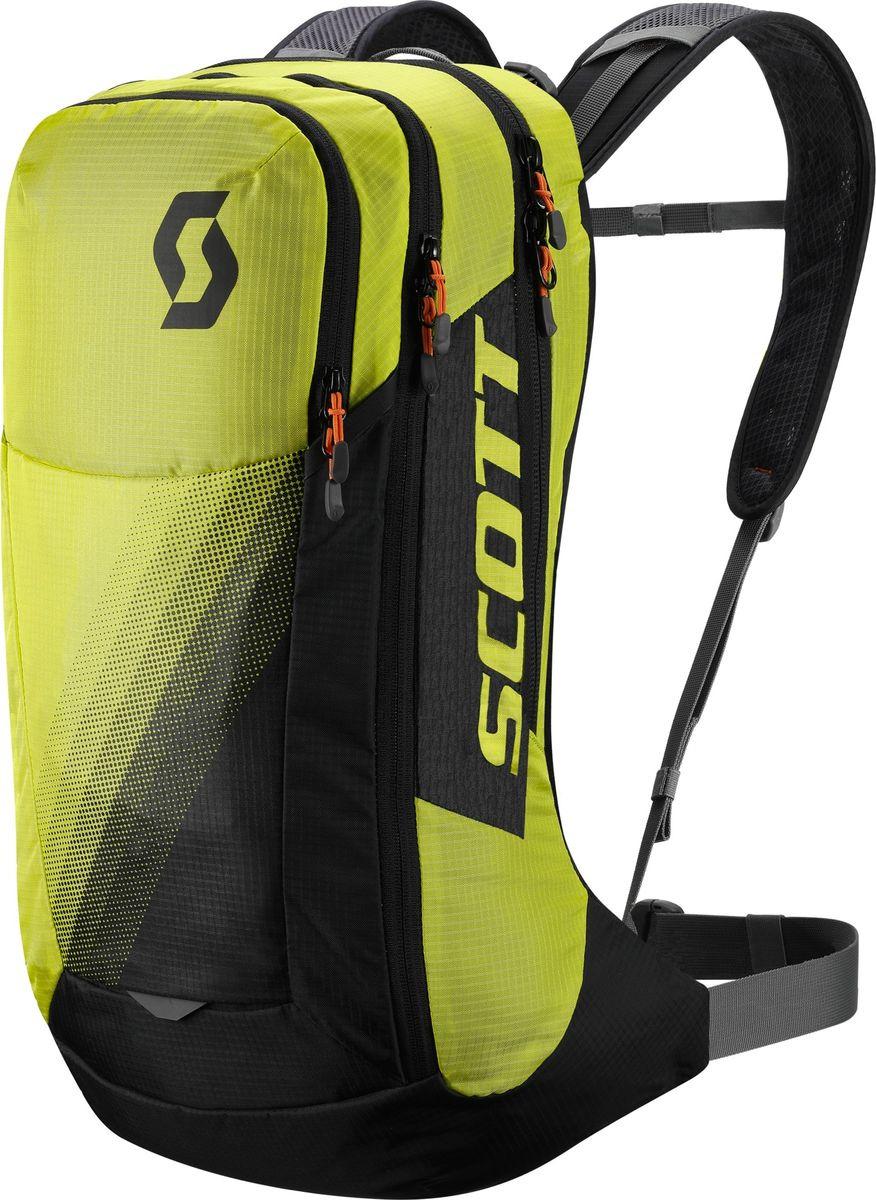 Рюкзак Scott Trail Rocket Evo FR' 16, 264501-5793, черный цены онлайн