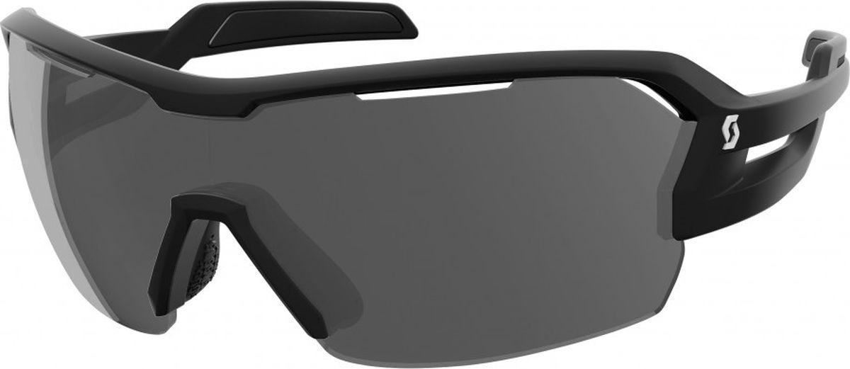 Велосипедные очки Scott Spur Multi-Lens Case, 266004-0135334, черный