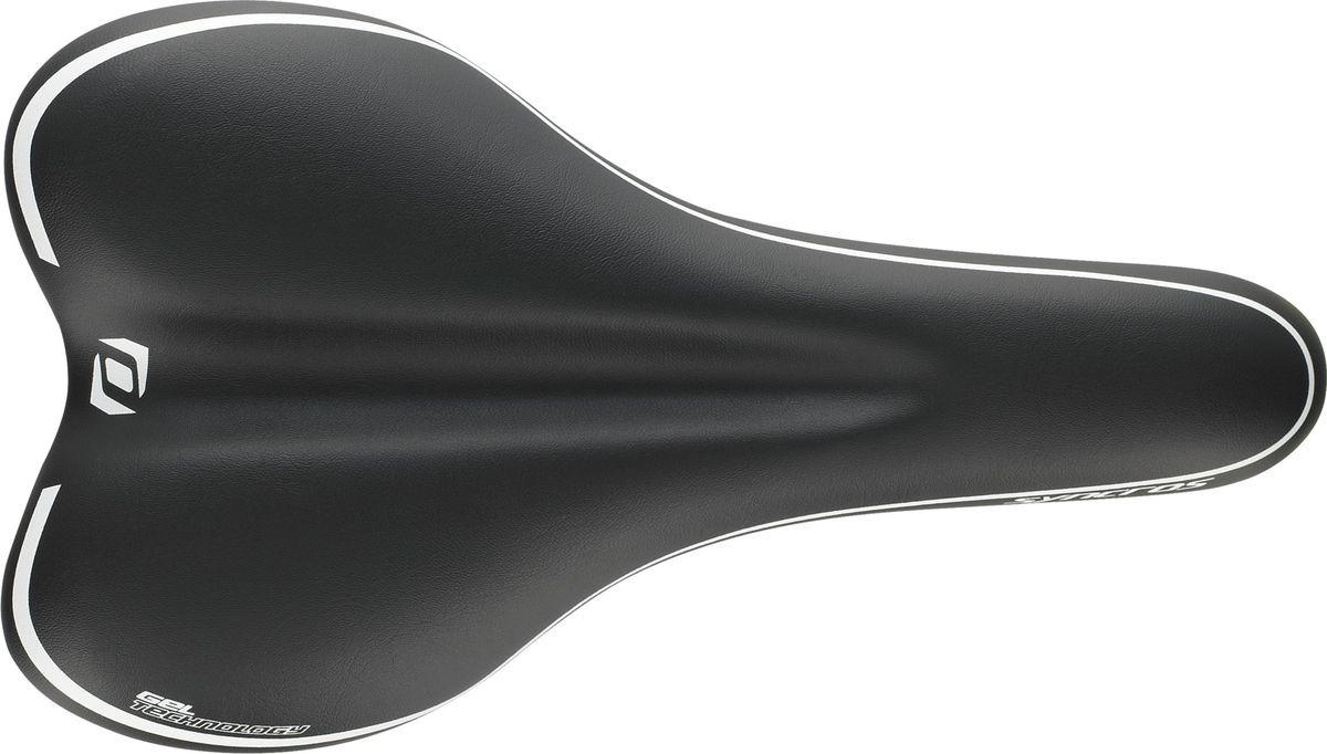 Седло Syncros Urban Sport 1.5 Gel Men, 234790-BL, черный цены