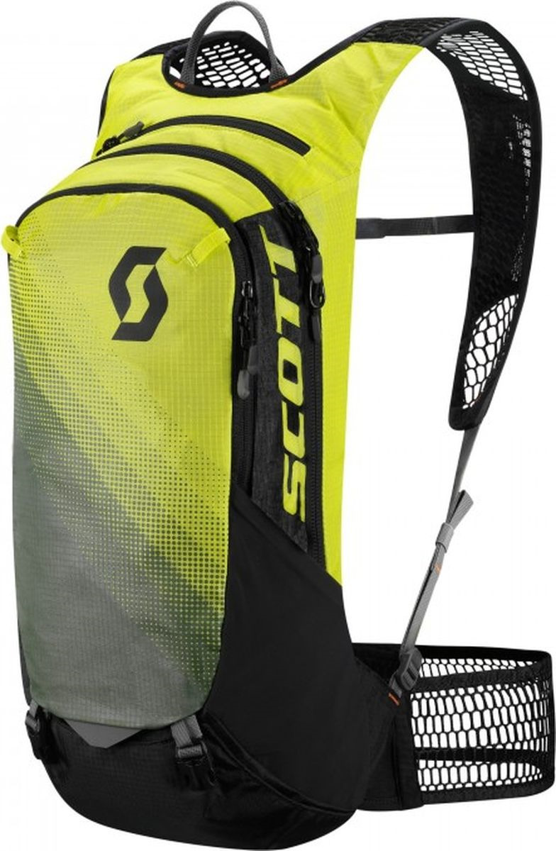 Рюкзак Scott Trail Protect Evo FR' 12, 264497-6169, желтый