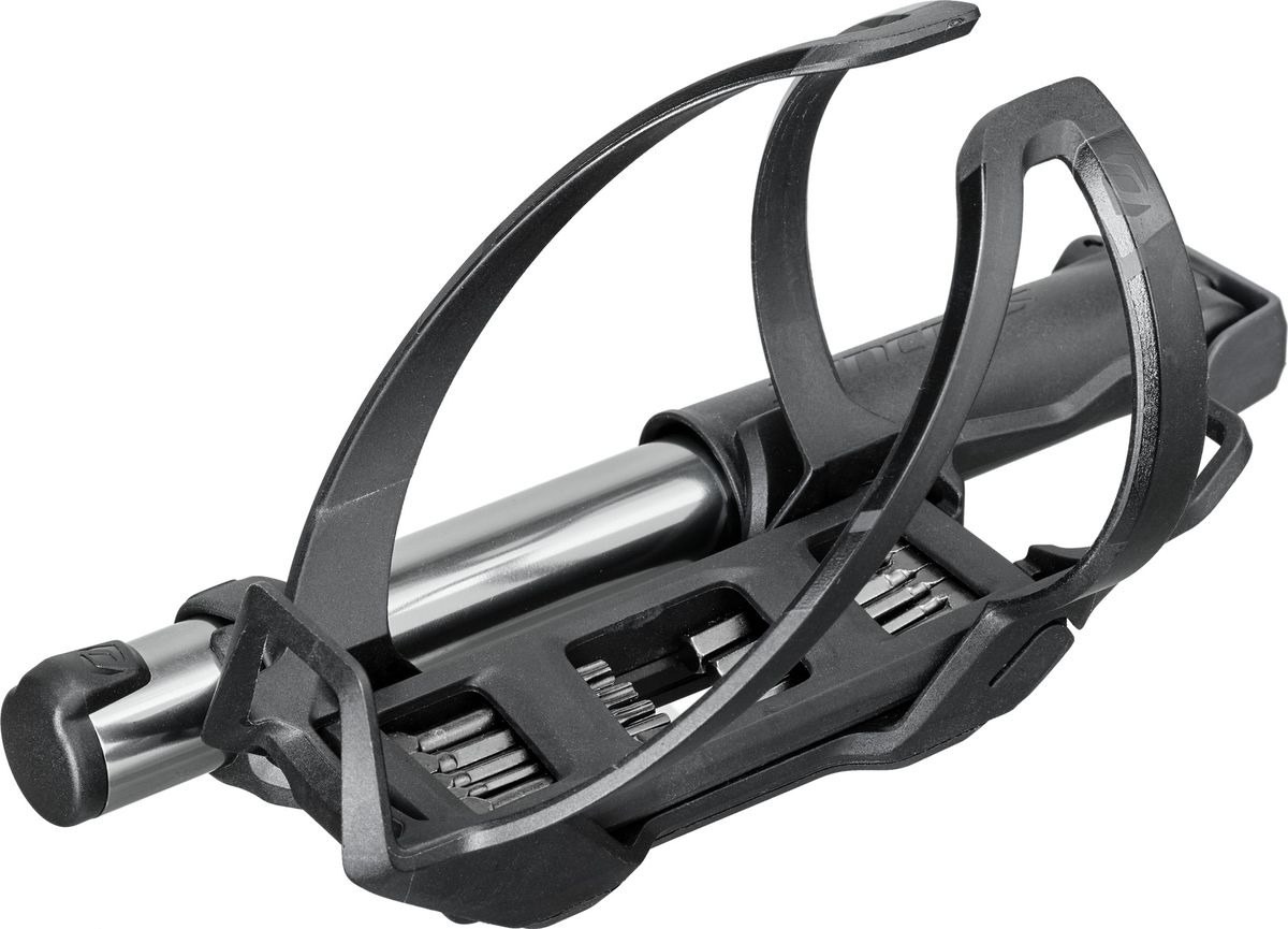 Флягодержатель Syncros Matchbox Coupe Cage 2.0HP, 265593-0001, черный аксессуар syncros tailor cage 2 0 left