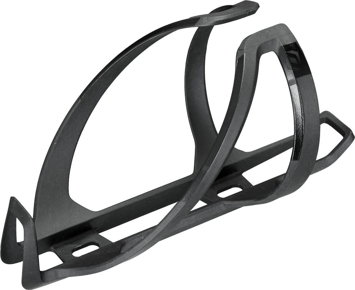 Флягодержатель Syncros Coupe Cage 1.0, 265594-0135, черный аксессуар syncros tailor cage 2 0 left