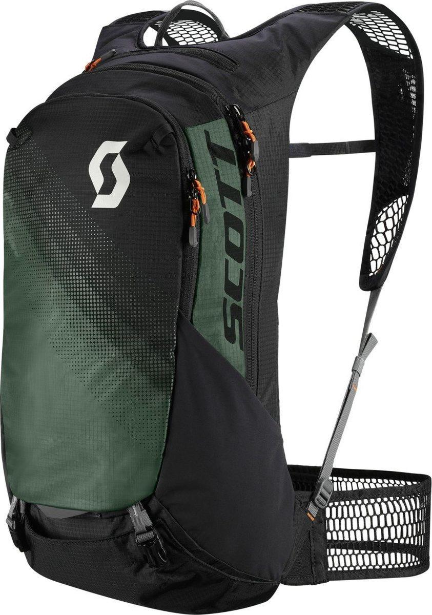 Рюкзак Scott Trail Protect Evo FR' 20, 264495-5791, черный