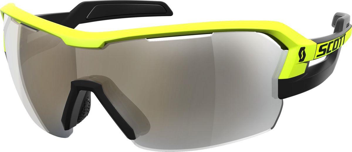 Велосипедные очки Scott Spur, 266006-1040302, черный