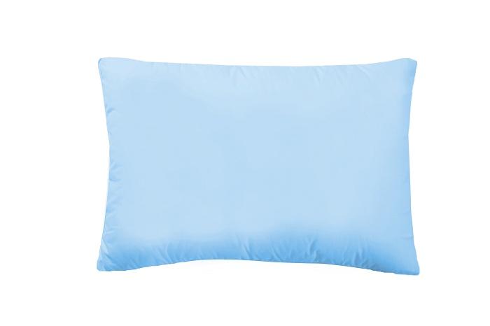 цены на Наволочка Primavelle детская из перкали 42х62 голубая  в интернет-магазинах