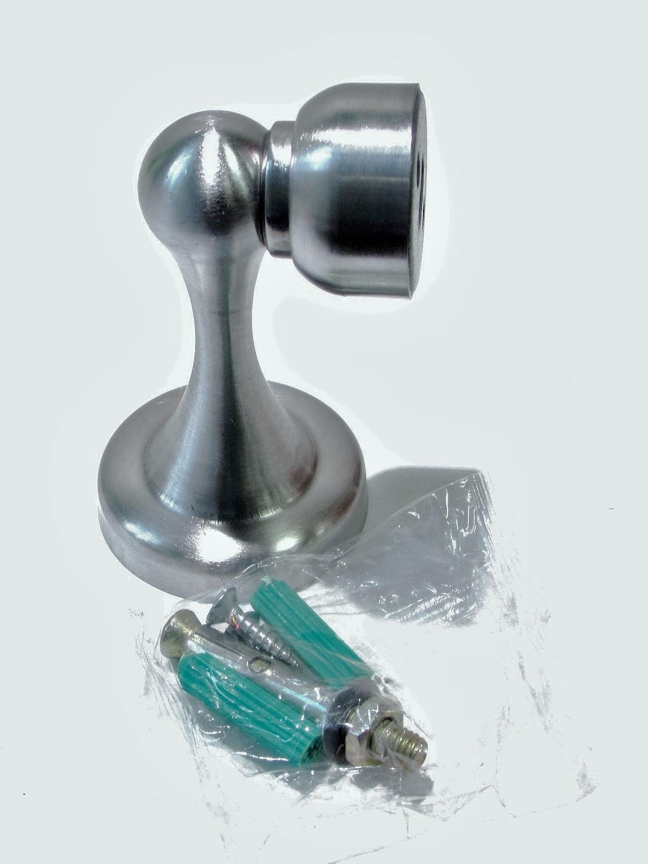 Стоппер для двери BRANTE Магнитный 603