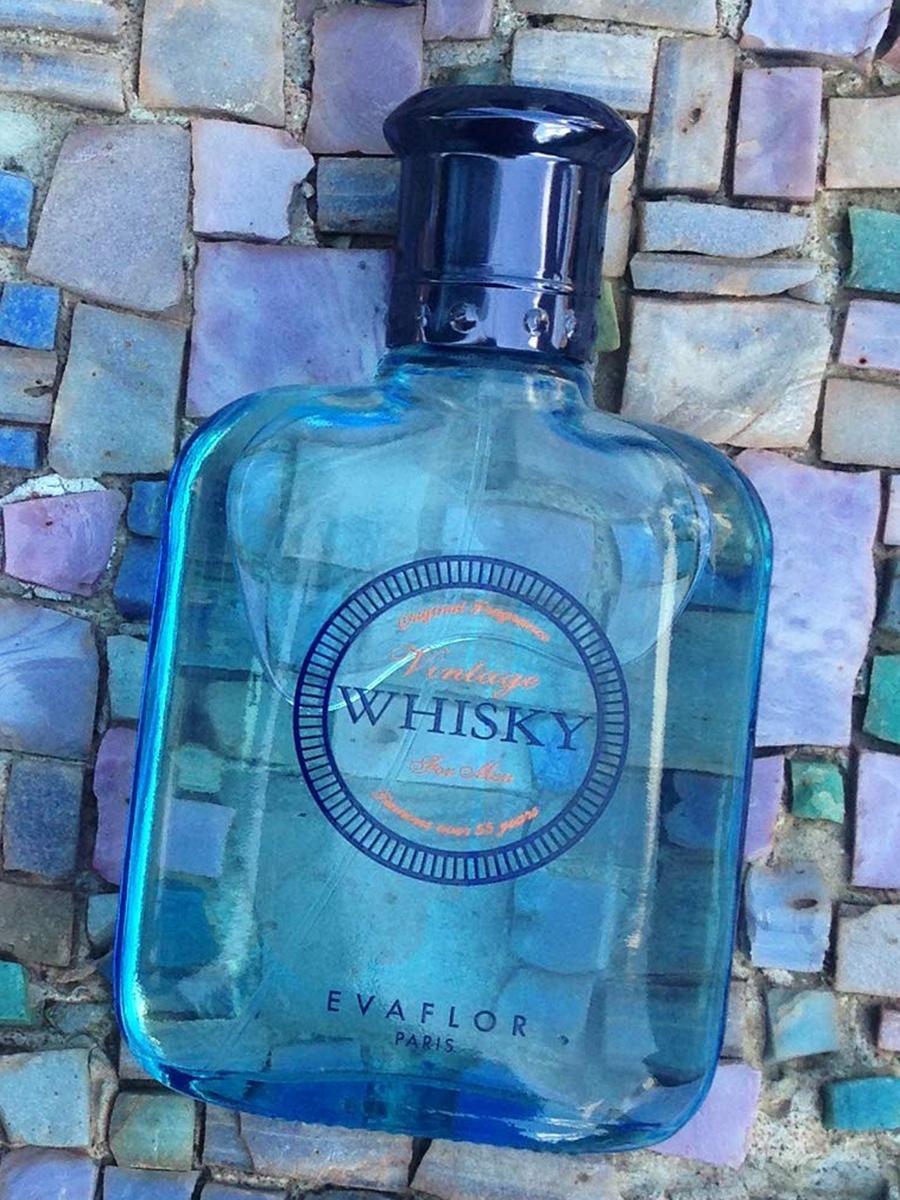 Туалетная вода Evaflor Whisky Vintage For Men 100 мл .