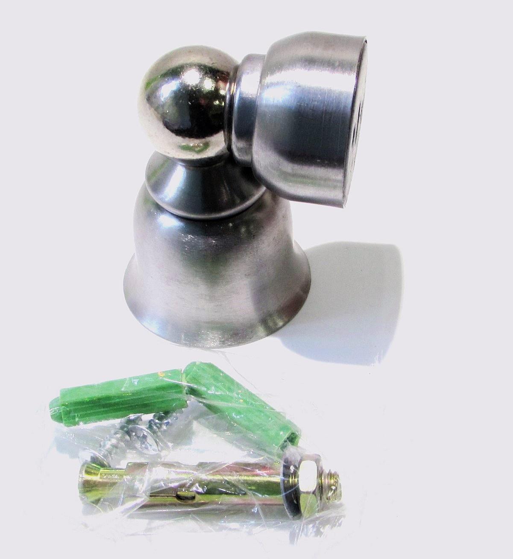 Стоппер для двери BRANTE Магнитный 015B