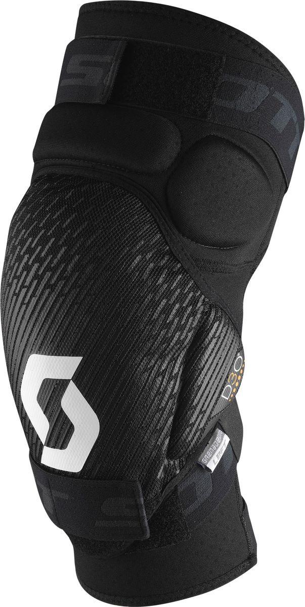 Наколенники Scott Guards Grenade Evo, 250224-0001, черный, размер M цены онлайн