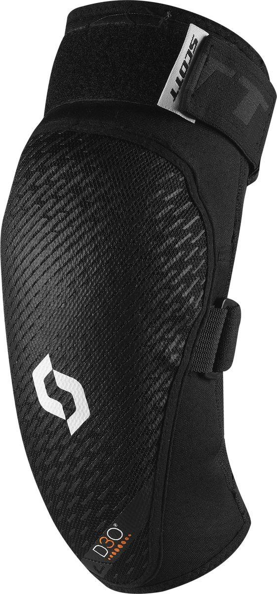 Налокотники Scott Guards Grenade Evo, 250226-0001, черный, размер M scott moeller intelligent m