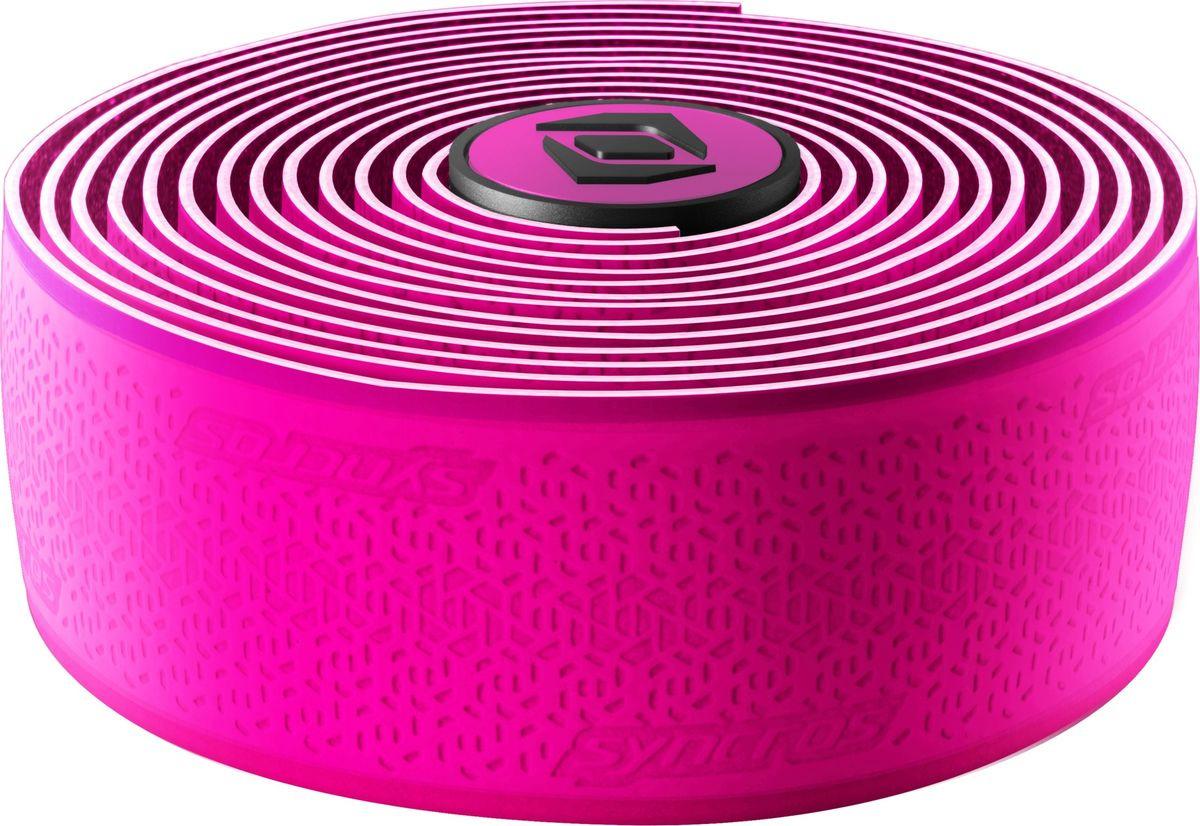 Обмотка руля Syncros Super Light, 265573, розовый аксессуар syncros tailor cage 2 0 left
