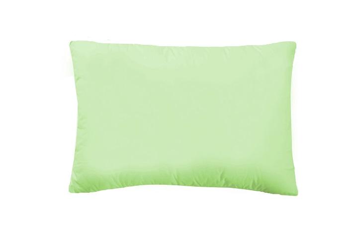 цены на Наволочка Primavelle детская из перкали 42х62 св. зеленый  в интернет-магазинах