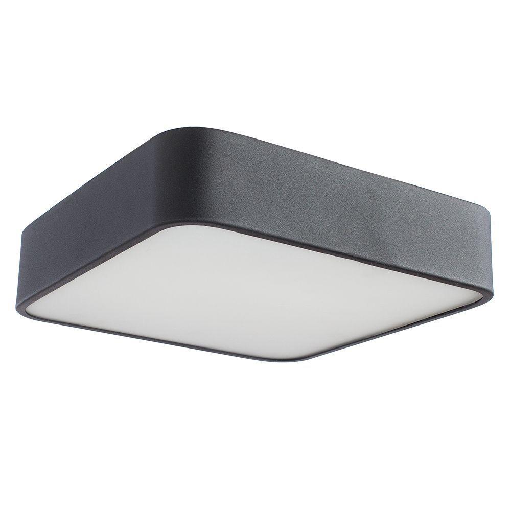 Потолочный светильник Arte Lamp A7210PL-2BK, черный цена 2017