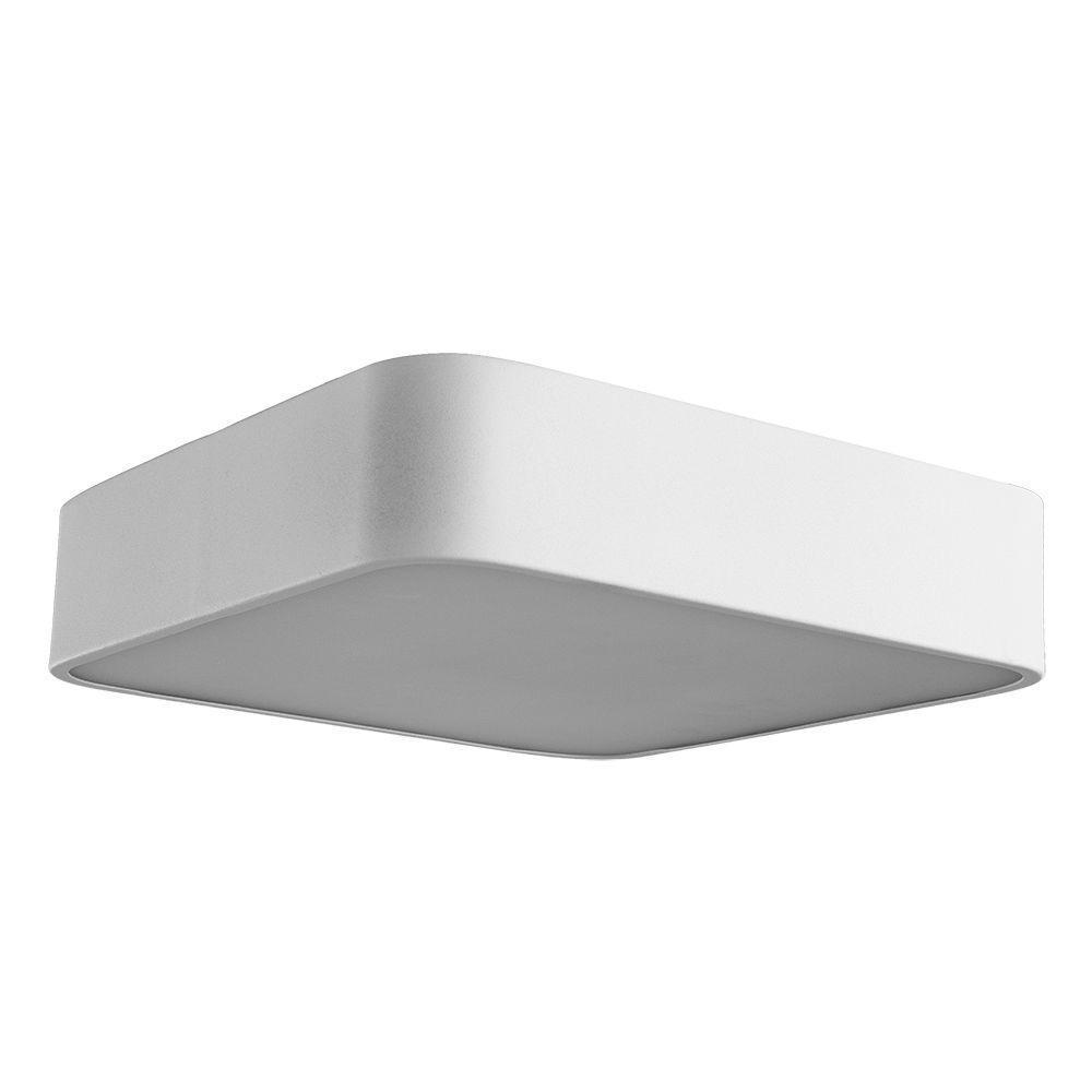 Потолочный светильник Arte Lamp A7210PL-2WH, белый цена