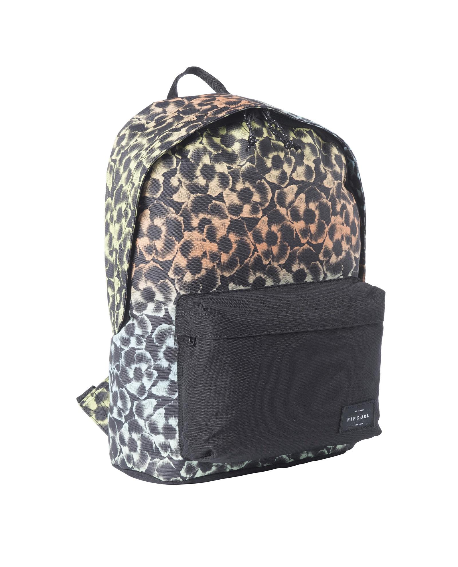 Рюкзак Rip Curl DOME HAZE, черный недорго, оригинальная цена