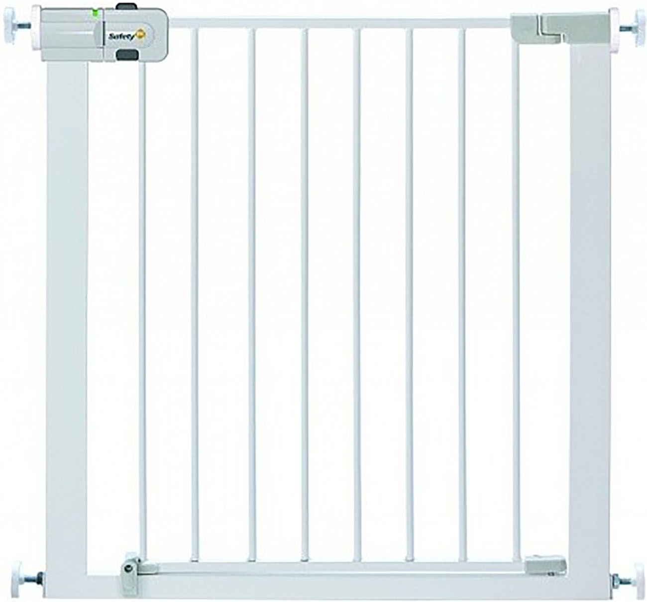 Барьер Safety 1st Easy Close (73-80 см) белый стоимость