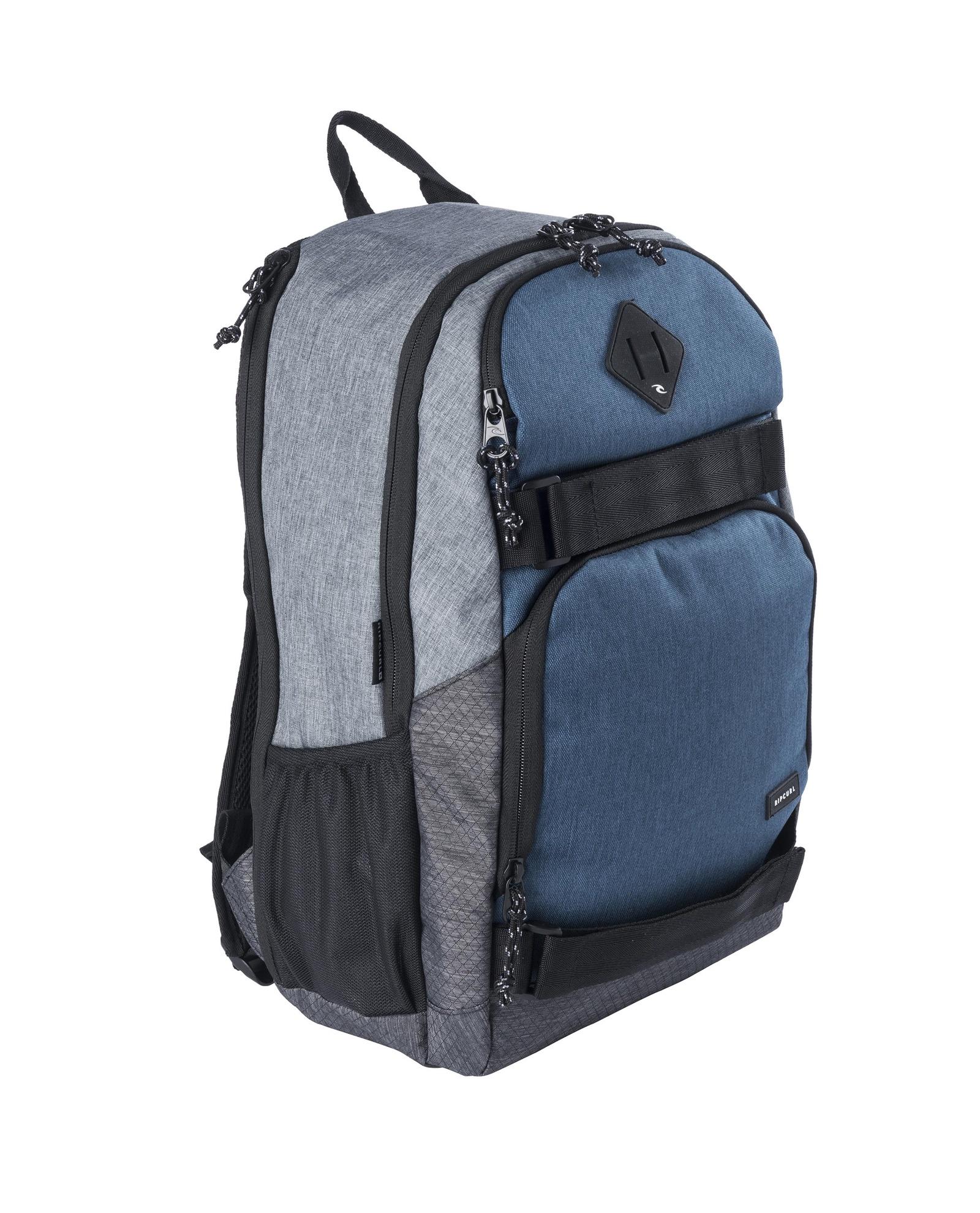 Рюкзак Rip Curl FADER STACKA, синий недорго, оригинальная цена