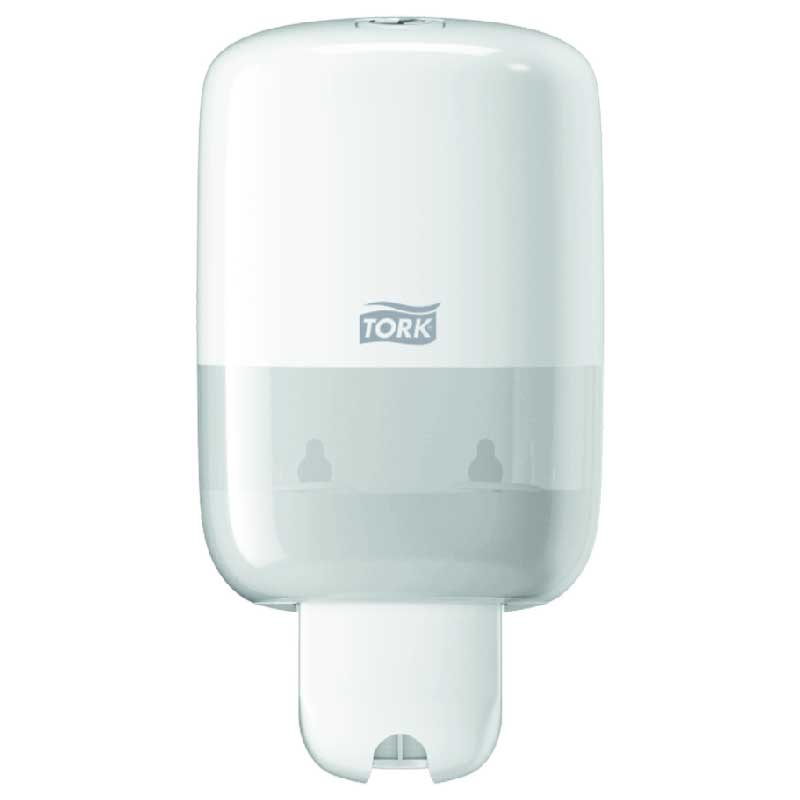 Дозатор для мыла Tork 561000, белый