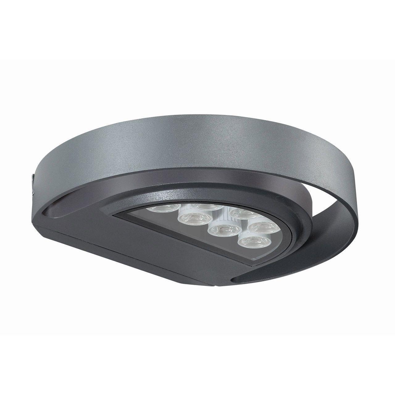 Уличный светильник Novotech 357423, LED