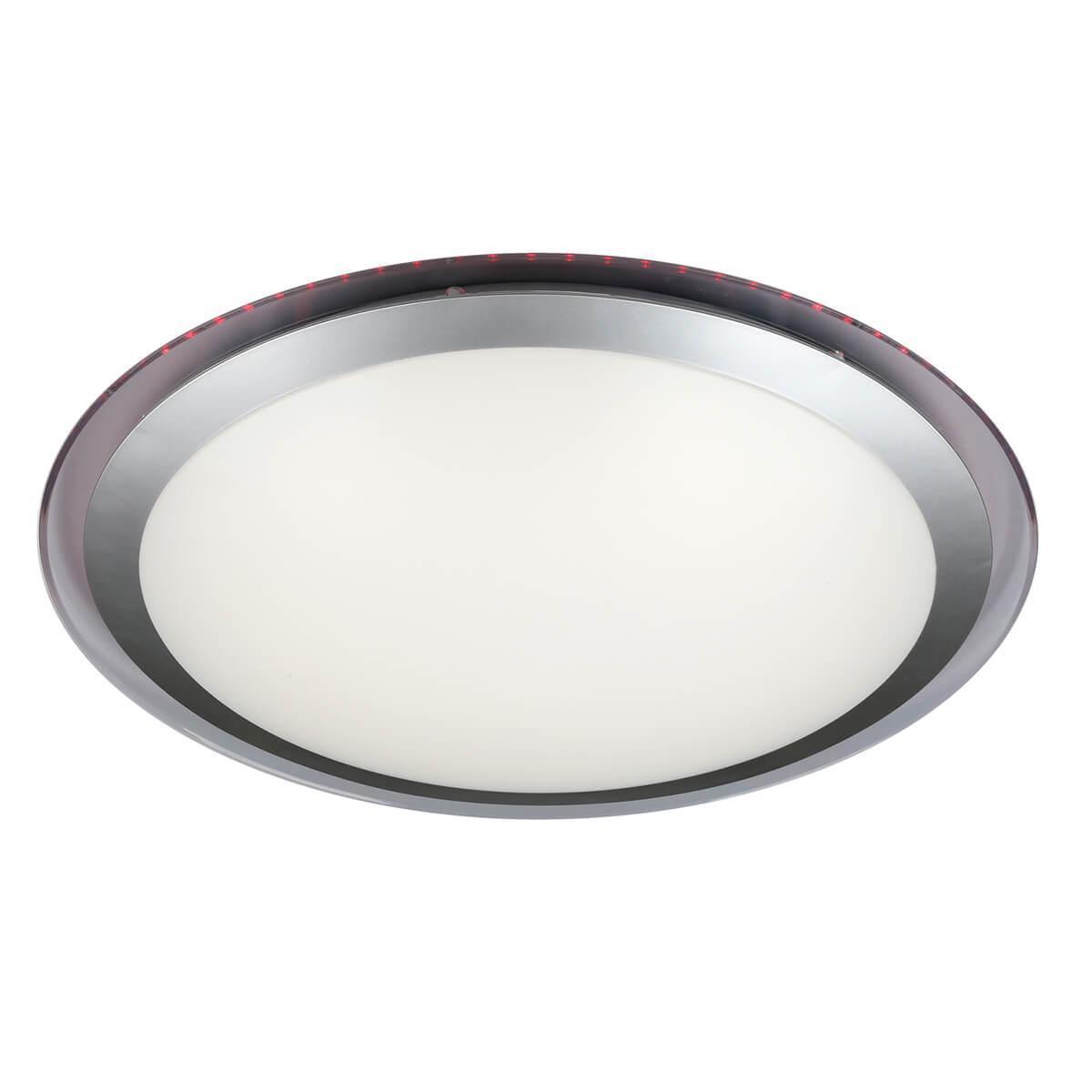 купить Потолочный светильник Omnilux OML-47107-60, белый по цене 8480 рублей