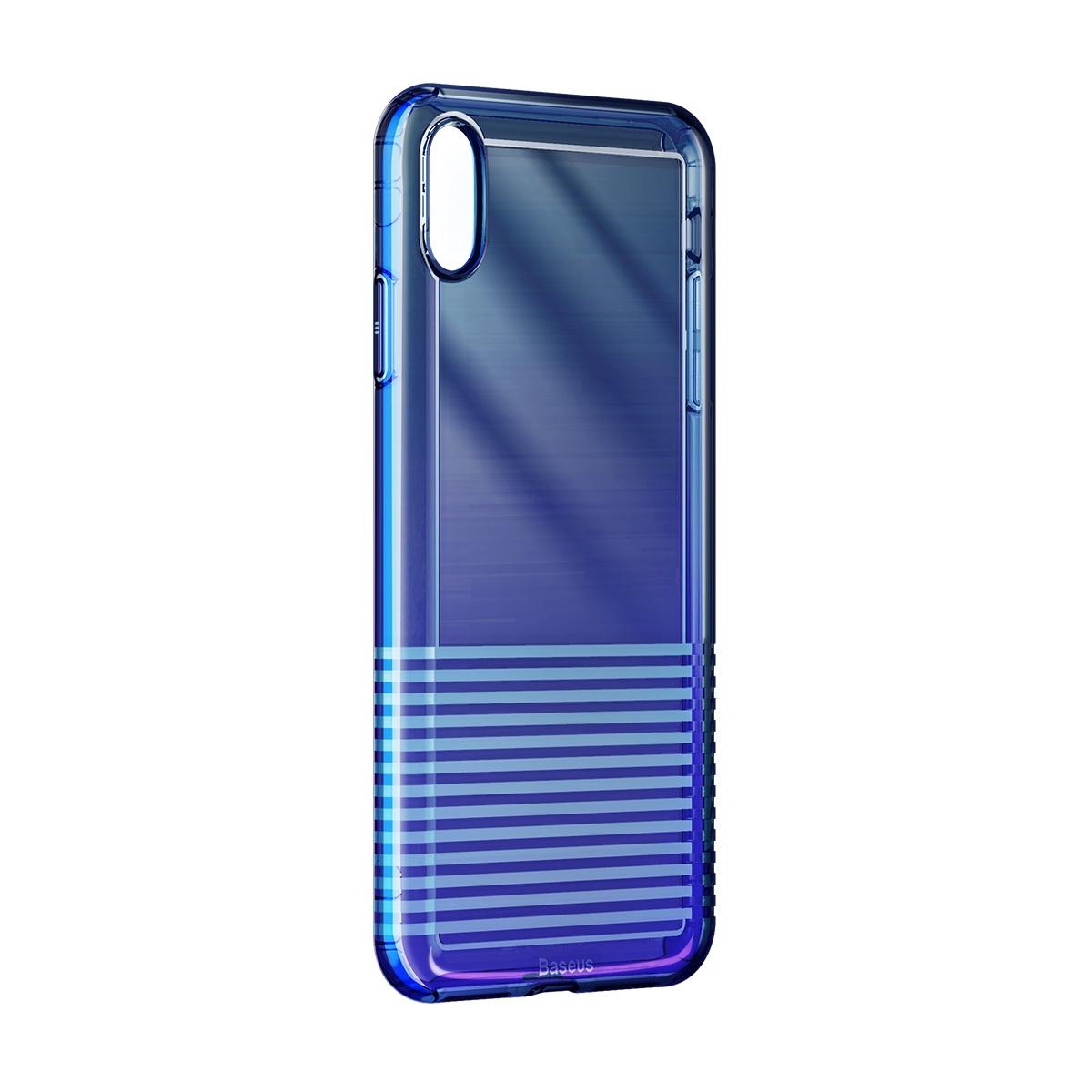 Чехол для сотового телефона Baseus WIAPIPH65-XC01, черный