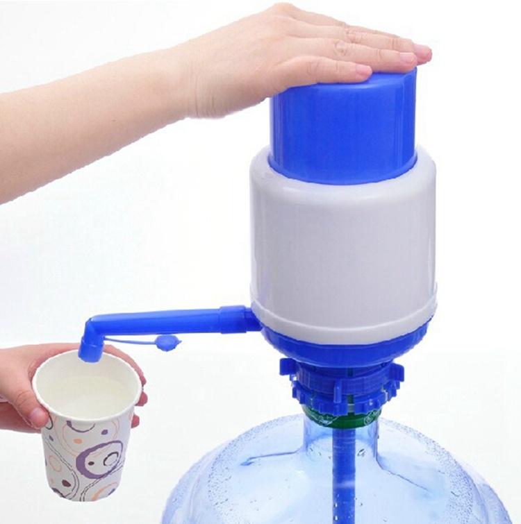 Помпа для воды ZDK 5552, синий ZDK