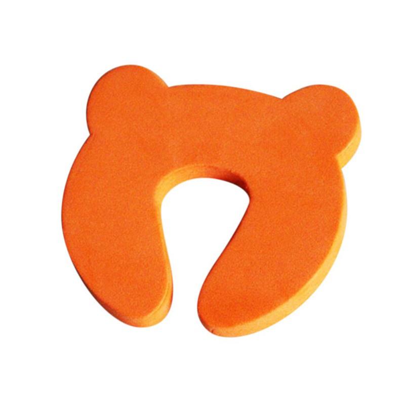 Стоппер для двери Migliore Блокиратор дверей, оранжевый
