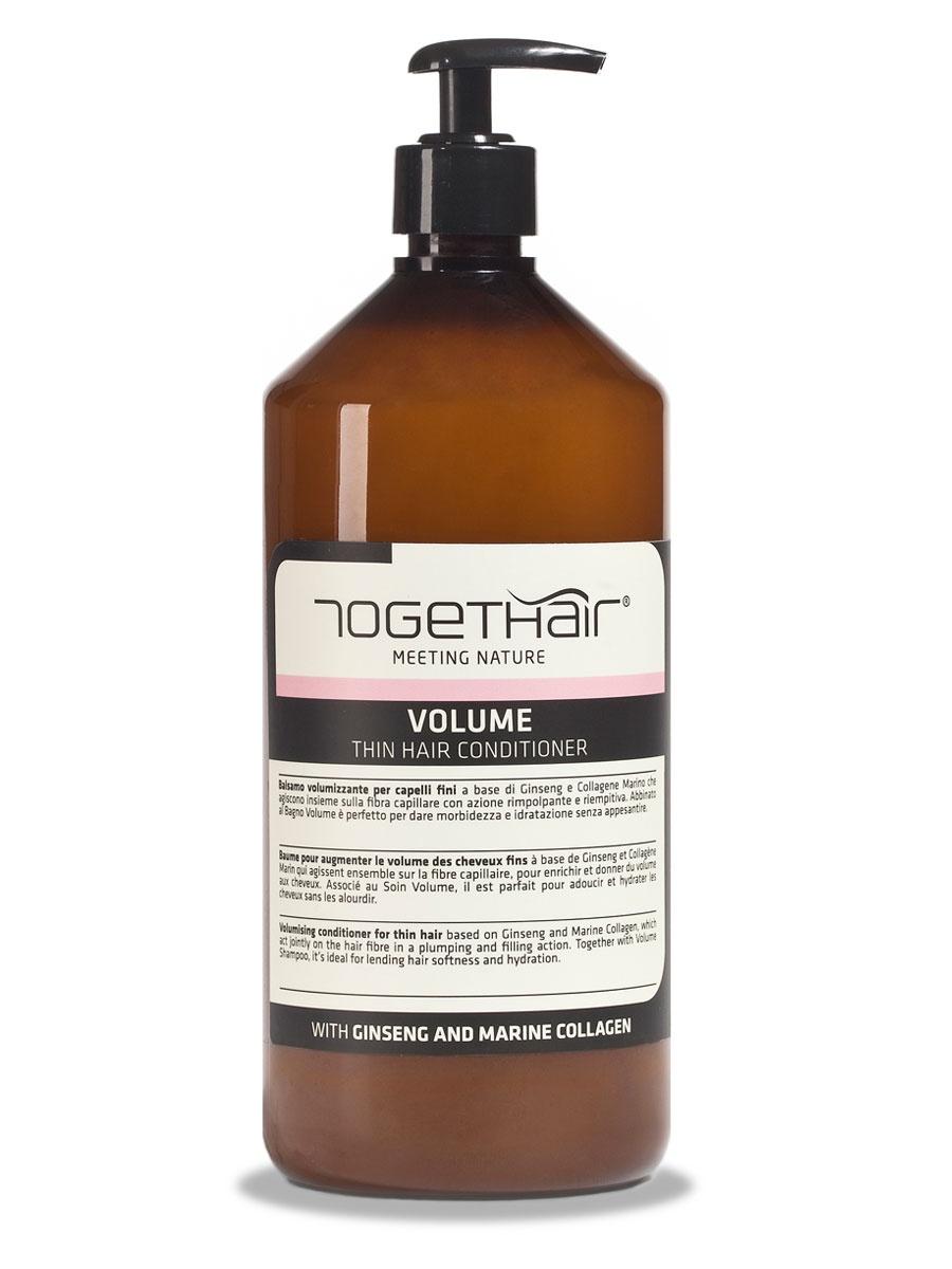 Volume Conditioner 1000ml /Кондиционер для объема тонких волос