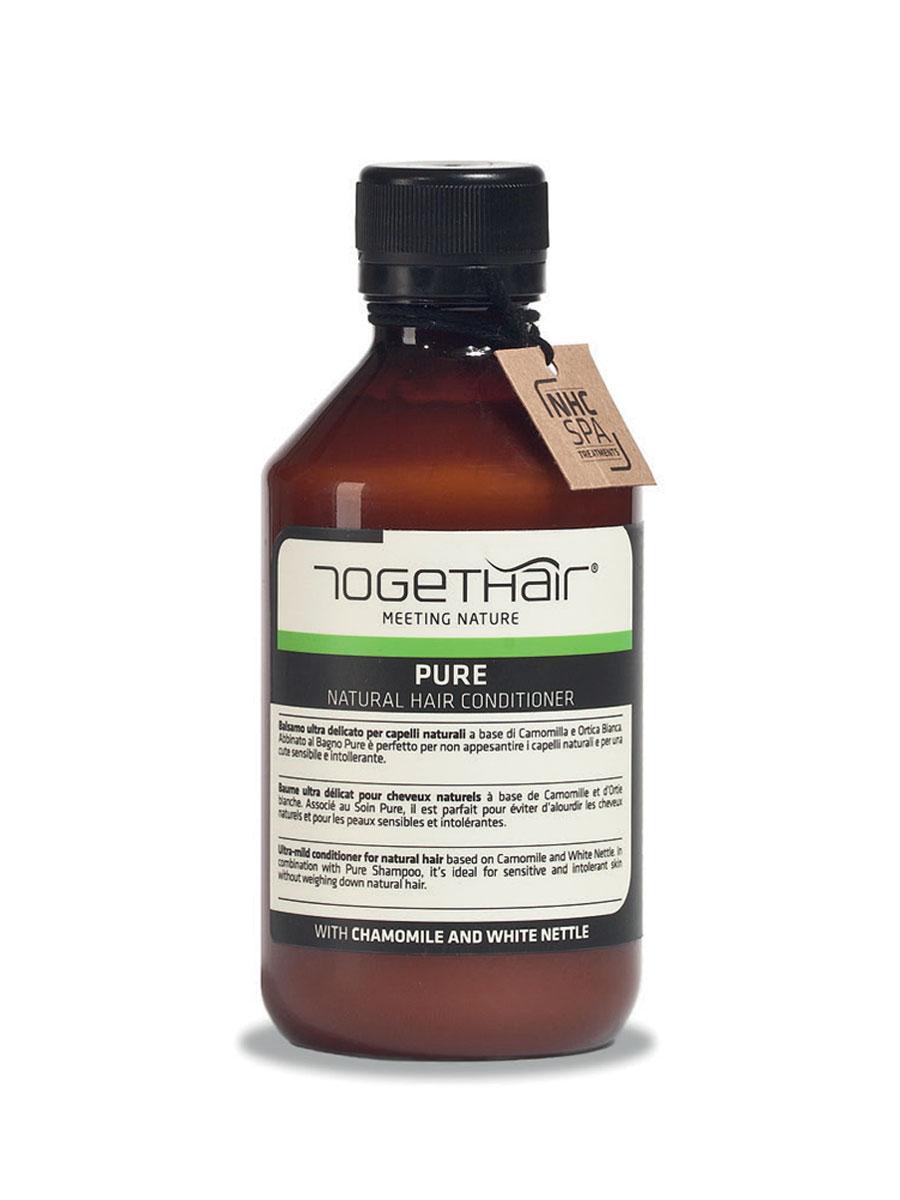 Pure Conditioner 250ml /Ультра-мягкий кондиционер для натуральных волос