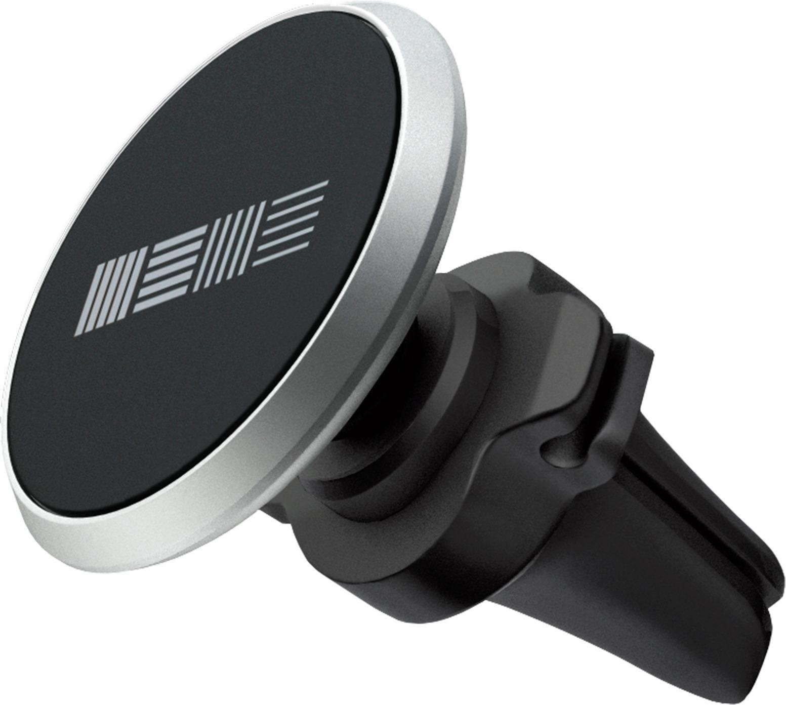 Держатель для телефона Interstep, магнитный, серебро interstep interstep для ipad mini