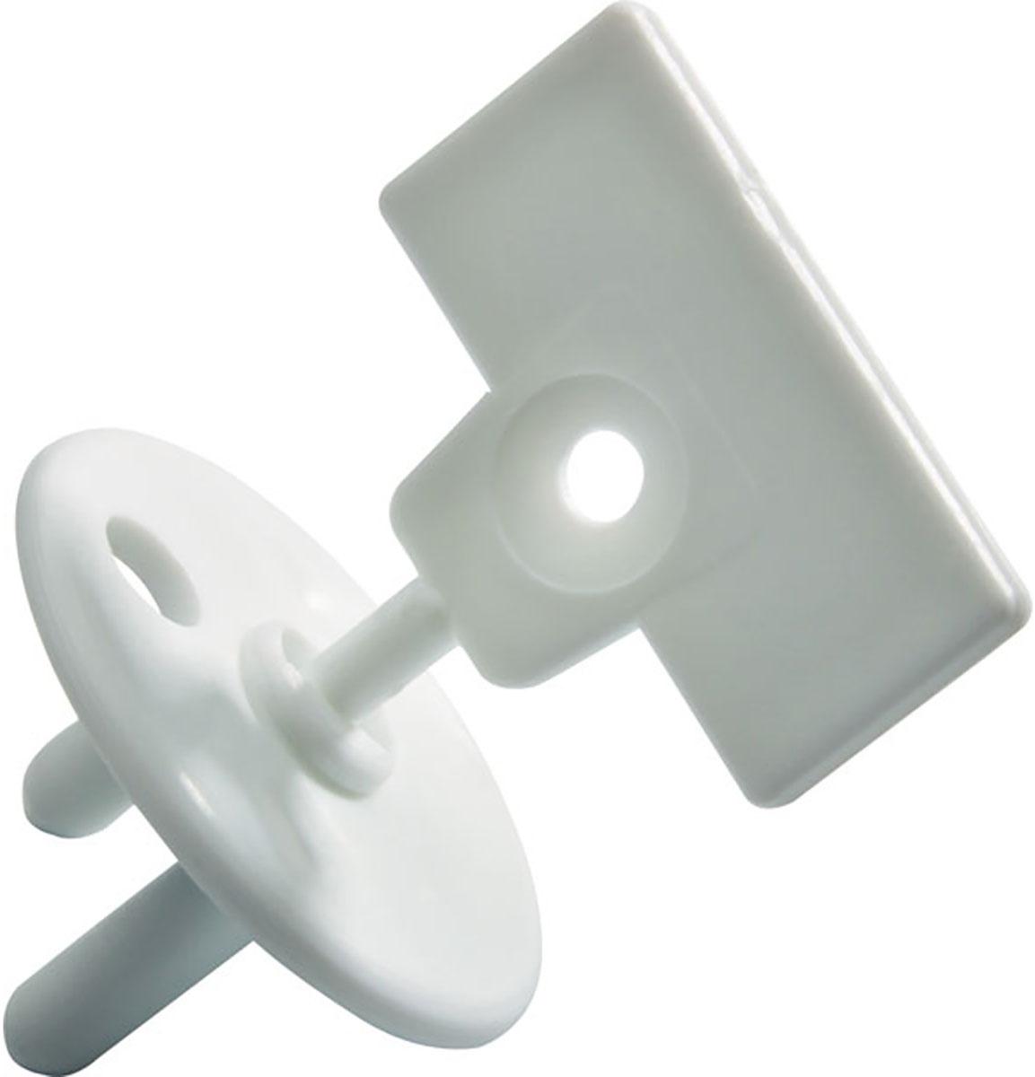 Крышка для розеток (12 шт.), белый