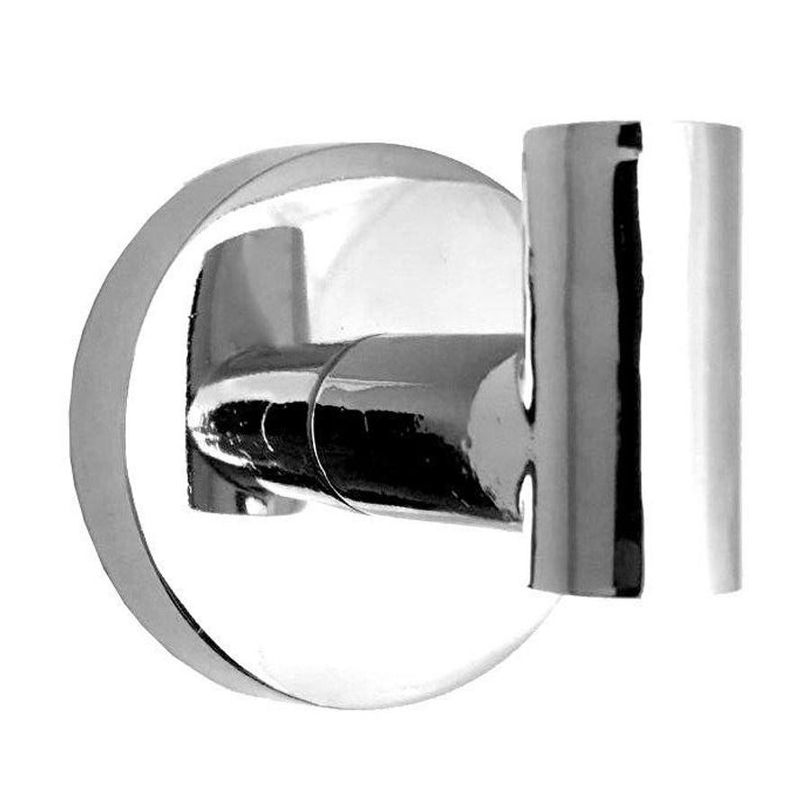 Крючок для ванной Mario 281100, серый металлик для ванной на стену