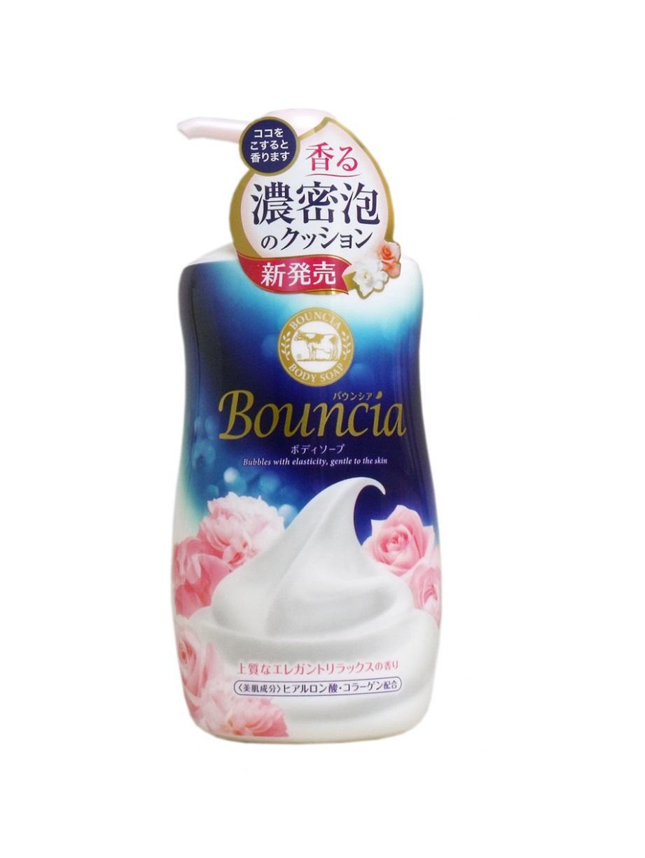 Жидкое мыло Cow 594