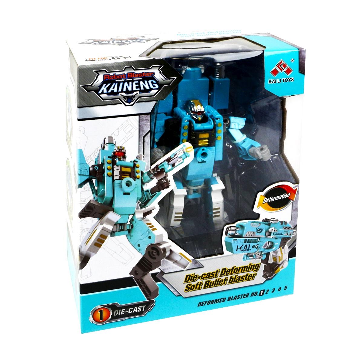 Игрушечный робот JT TOYS SB451/ бирюзовый игрушечный робот little tikes вращающийся робот 647536e4c 647536 розовый