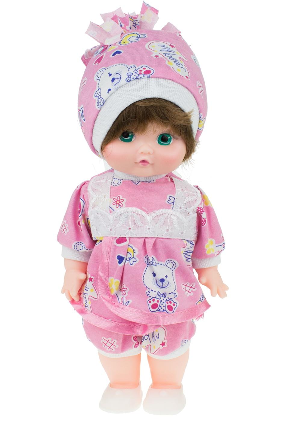 Кукла Мир кукол Саша Лето красный куклы мир кукол кукла ася пак 35 см