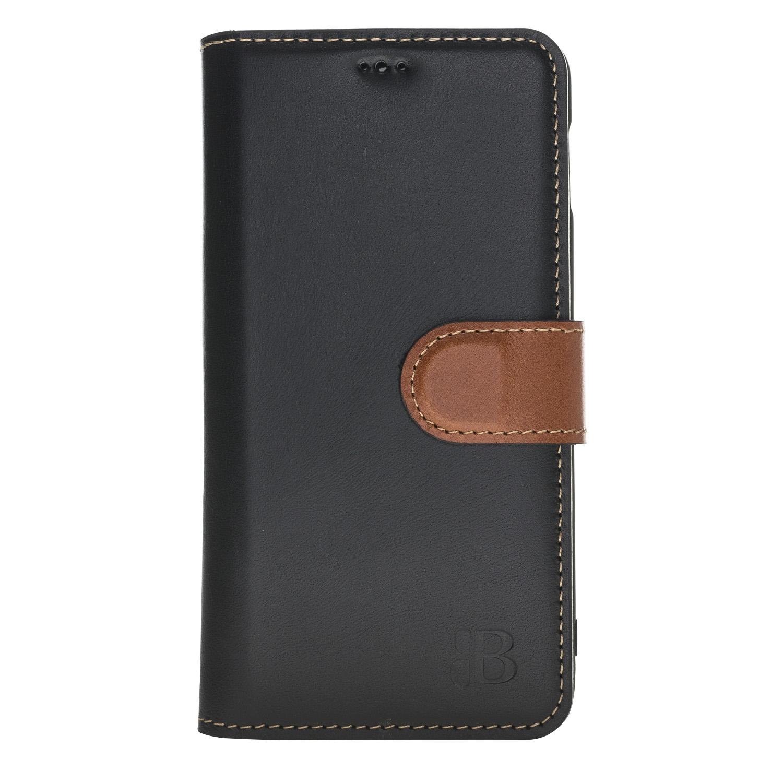 Чехол для сотового телефона Burkley для Samsung S10 Lite WaletCase