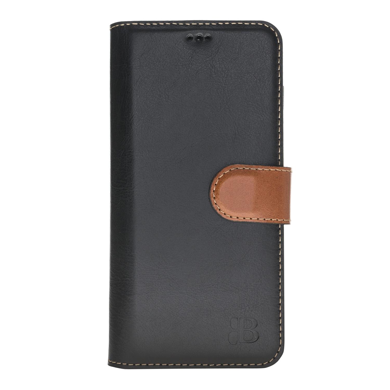 Чехол для сотового телефона Burkley для Samsung S10 Plus WaletCase