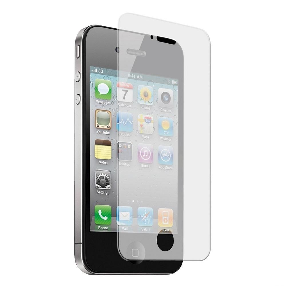 Защитное стекло MOBILAK для iPhone 4/4s, прозрачный защитное стекло для iphone 4 iphone 4s caseguru