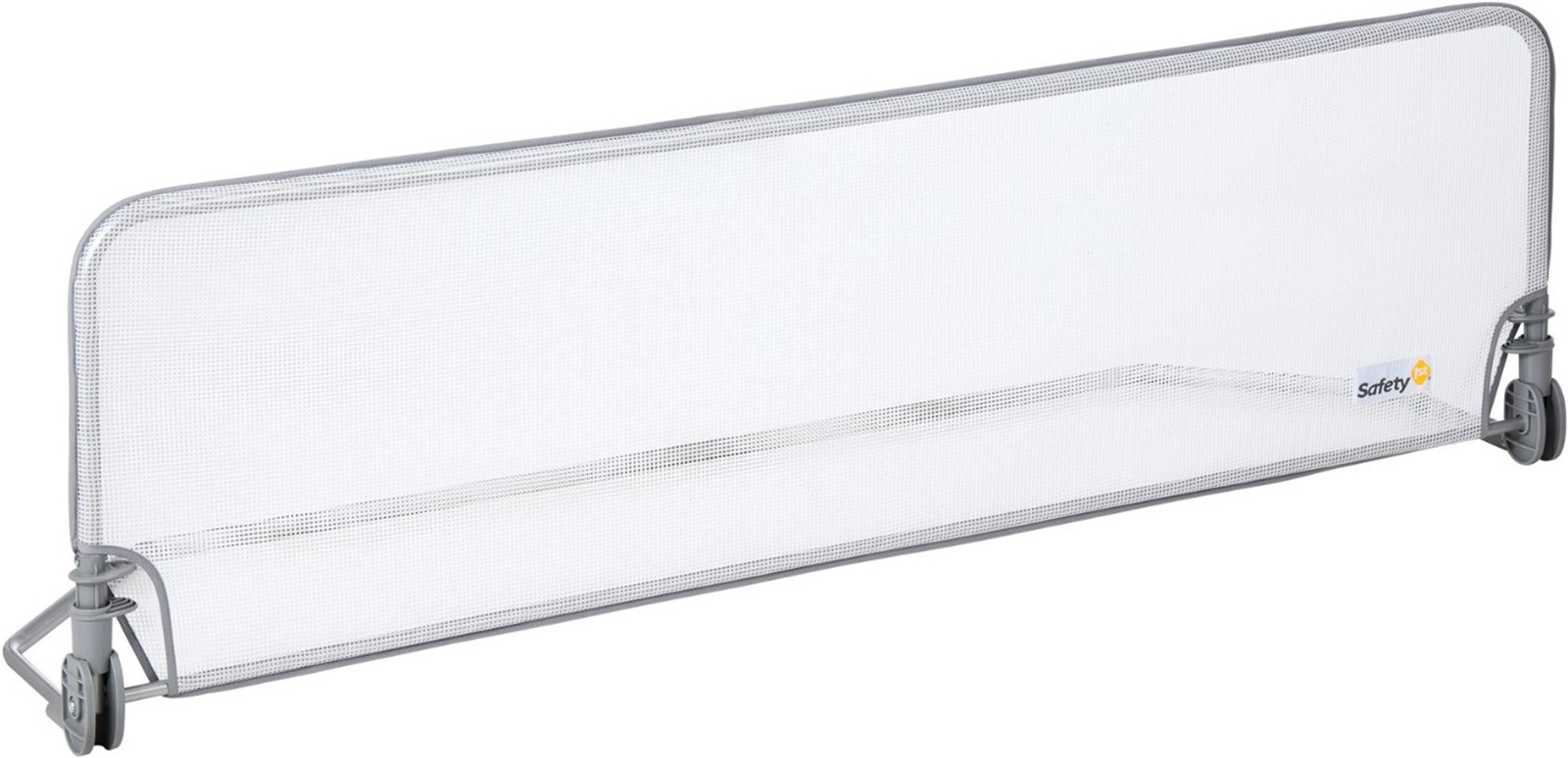 Барьер Safety 1st Extra large Bed rail 150 см белый барьер safety 1st барьер safety 1st 24530010 24530010 серый