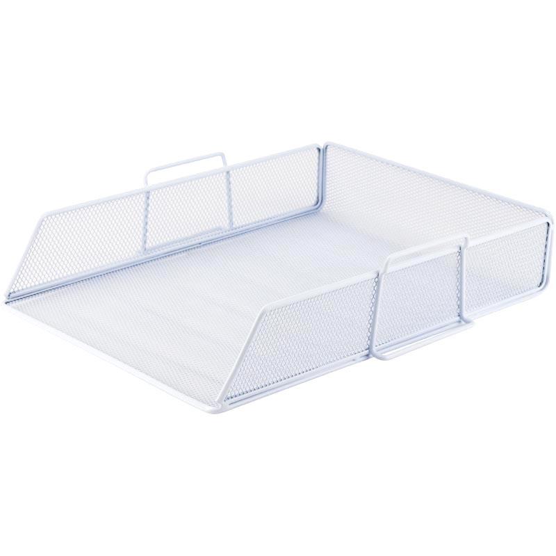 Лоток для бумаг Axent 178-2123-21-A лоток куб для бумаг axent 2112 03 a металлический цвет серебристый 100 х 100 x 100 мм