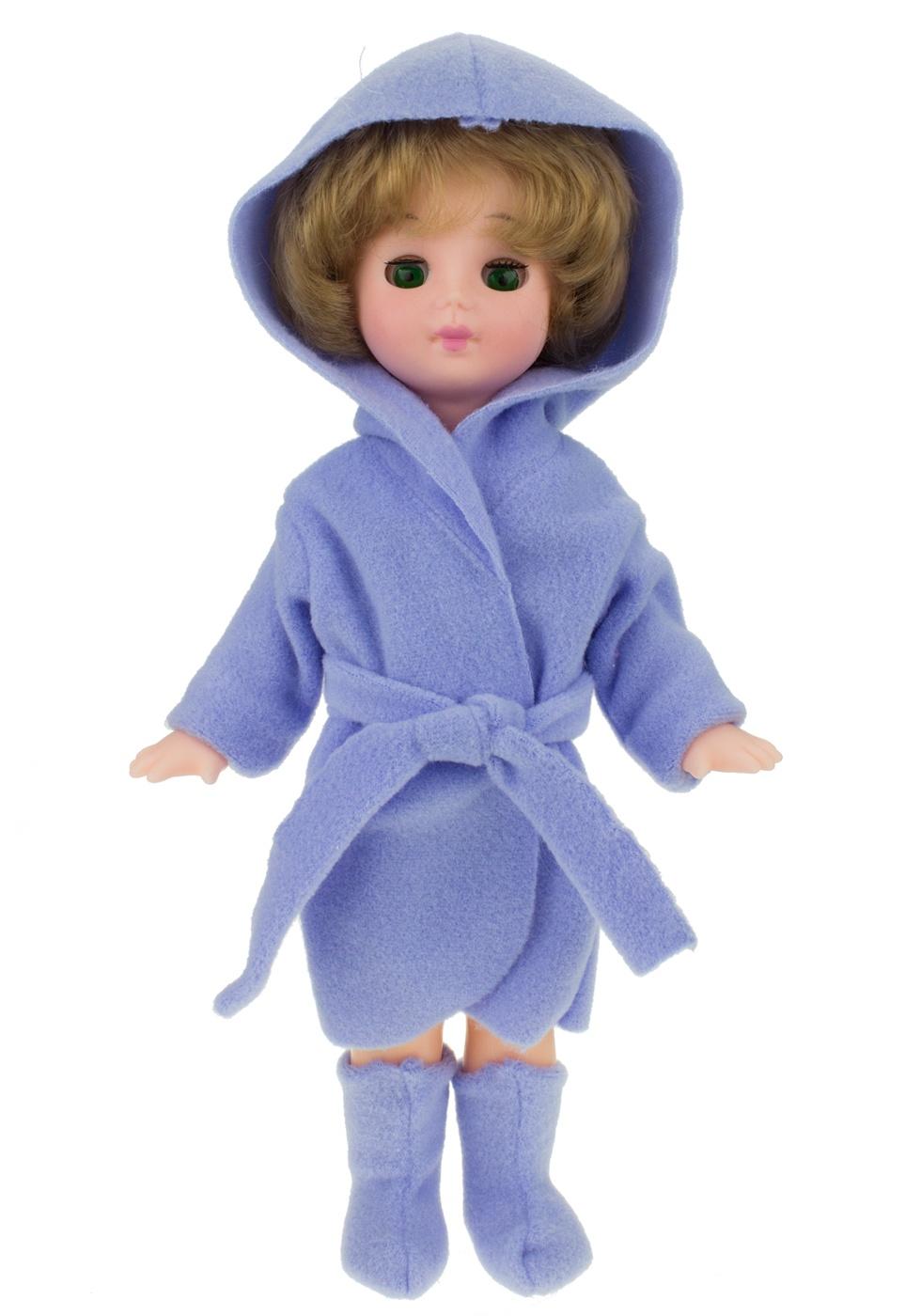Кукла Мир кукол Ася М1 фиолетовый куклы мир кукол кукла ася пак 35 см
